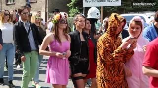 Juwenalia Krosno 2016 - Parada Studentów