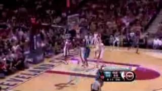 LeBron James 49 Points Cleveland Cavaliers vs Orlando Magic Game 1 ECF 2009 NBA Playoffs 5/20/2009