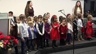 24 Decembrie 2019 – Copiii Bethel – Cant Osana