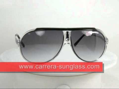 Carrera Sunglasses Endurance J09 Black Crystal