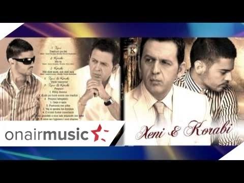 Xeni - Keng per Ahmet Xhikollin