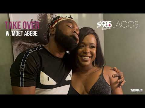 "Slimcase tells Moet Abebe: ""I am only a good actor"" + The alcoholic talking, Naira Marley"