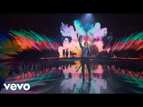 Shawn Mendes - If I Can't Have You (Live From The MTV VMAs / 2019)