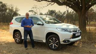 2018 mitsubishi pajero sport review. contemporary mitsubishi 2017 mitsubishi pajero sport and 2018 mitsubishi pajero sport review
