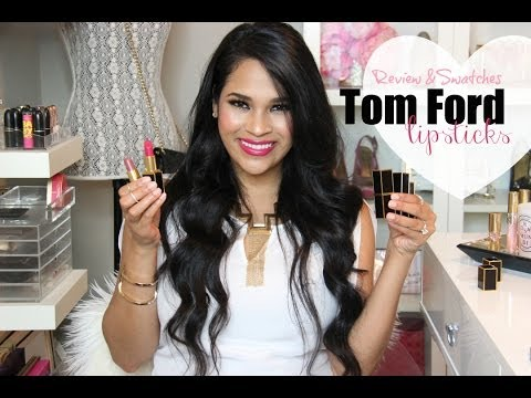 Lip Color by Tom Ford #6