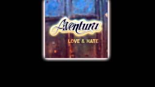 Aventura - Deja Vu (lyric - letra)