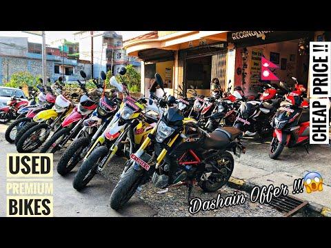 CrossFire Benelli Duke Aprilia For Sale🔥| Second Hand |Heavy Discounts Dashain Offer 😱!!!Pokhara