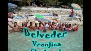 Petra & Petros  Zumba v Chorvatsku 2012  song Zaleilah - Mandinga