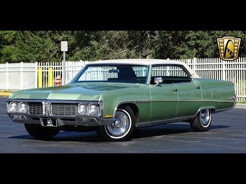 Video of '70 Electra located in Florida - $10,995.00 - KE2P