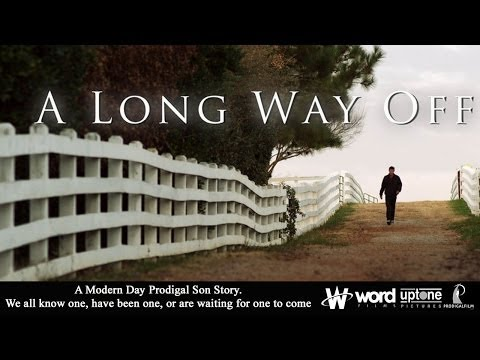 A Long Way Off DVD movie- trailer