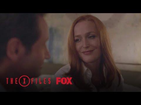 Unwrapping The X-Files: Retro Chemistry   Season 11   THE X-FILES