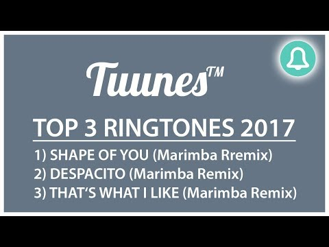ringtone iphone despacito marimba