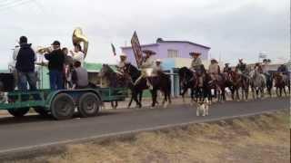 preview picture of video 'El Salitre, Aguascalientes, México 12-Diciembre-2012'