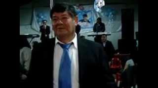 COQUI NERY&SU CONCURRIDA DE INVITADOS A ESPECTACULAR FIESTA DE BAUTIZO DE SUS NIETOS EN CHILE