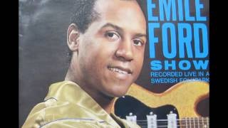 Emile Ford & The Checkmates - Don't Tell Me Your Troubles.Stereo sync.