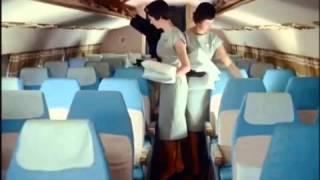 1960-The life of an Air Hostess