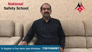 NEBOSH Course in Chennai