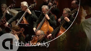 Tchaikovsky: Fantasy Overture 'Romeo and Juliet' - Radio Philharmonic Orchestra - Live Concert HD
