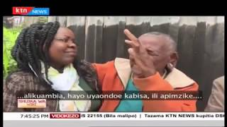Shujaa wa wiki | Joyce Wanjiku, mwanzilishi wa Purity Elderly Care | Dira Ya Wiki