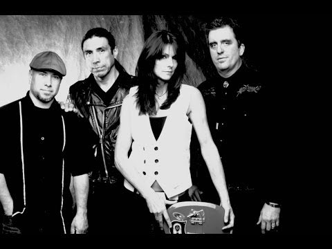 The Pretenders tribute band Pretending SF 5/18/12 @ Red Devils Lounge