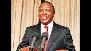 THE FINAL SAY: IEBC declares Uhuru Kenyatta president-elect