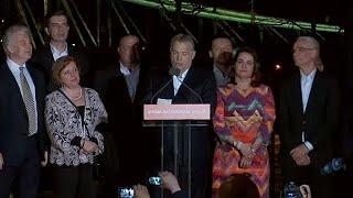 A Fidesz nyerte a választást