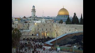 Świątynia spod Jerozolimy. Podważa biblijne twierdzenia