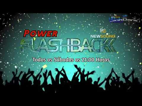 Programa Power FlashBack - 29-05-2021