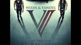Wisin Y Yandel ft Franco el Gorila O'Neil -  Uy Uy Uy (Los Vaqueros 2) REGGAETON 2011 LETRA
