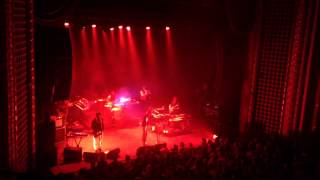 TV On The Radio - Red Dress - Pabst Theater 2015