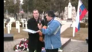 preview picture of video 'NSS, akcia Spišská Nová Ves'