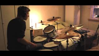 Transit - The Only One - Drum Cover by Robert Nilsson