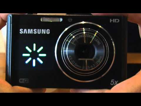 Samsung DV300F Camera Review