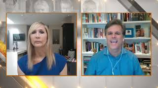 Watch: Tim Shriver on Oprah, Julia Roberts and George W. Bush answering The Call To Unite