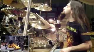 Dream Theater - Beyond This Life (Scenes from a Memory tribute by Panos Geo)