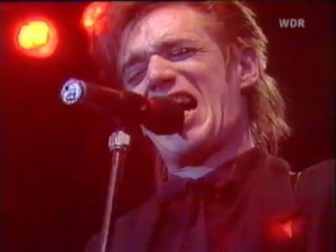 Live Rockpalast 1990