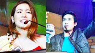 In Love With You - Christian Bautista and Angeline Quinto(Instrumental)