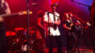 """School of Rock band covers """"Get Off"""" by the Dandy Warhols"""