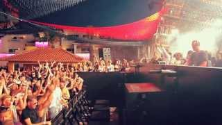 Loco Dice  Used  Abused Opening Party at Ushuaa Ibiza 2013