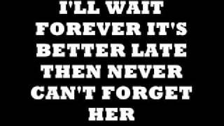 forever - faber drive lyrics