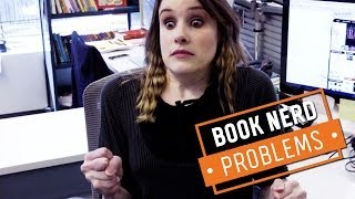 Book Nerd Problems | Lending Books To Friends Ft. On The Jellicoe Road