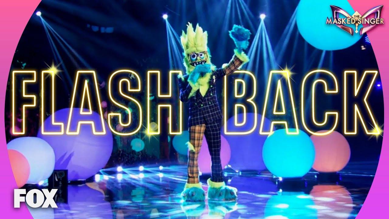 """Thingamajig Performs """"Rainbow"""" By Kacey Musgraves 