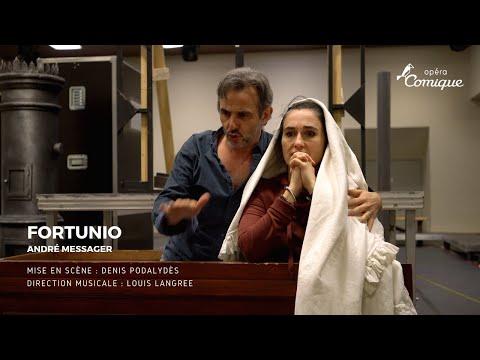 Fortunio - Bande-annonce