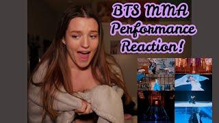 BTS (방탄소년단) @ 2019 MMA (Melon Music Awards) Full Performance (REACTION!!!)