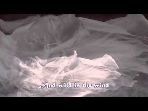 Nina Simone - Wild is the wind (lyrics)