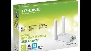 tp-link wn722n драйвер на windows 7