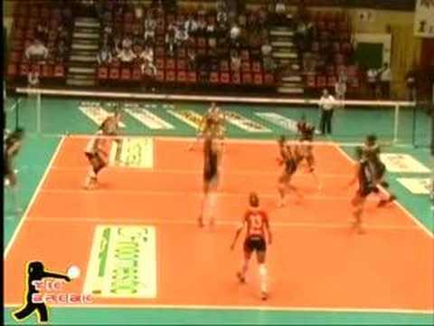 immagine di anteprima del video: Fase 4 - Le lezioni di Volley di Giovanni Guidetti