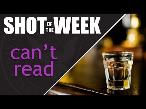 geekshow-podcast--tony-can39t-read--shot-of-the-week