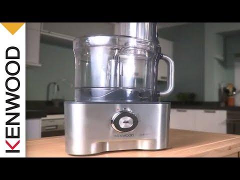 Kenwood Multipro FP973 | Food Processor | Video del Prodotto (Italia)