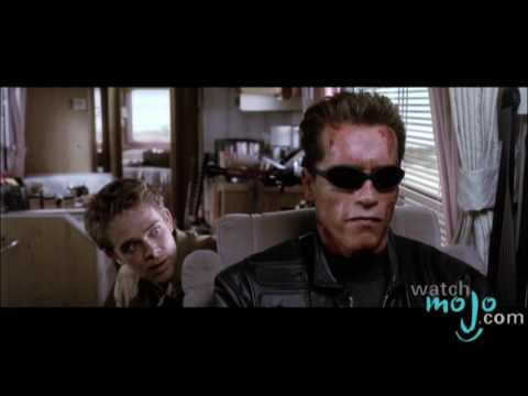 A Look At Terminator 3: Rise Of The Machines